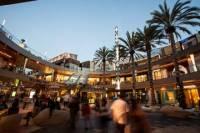 Santa Monica Place Shopping Experience