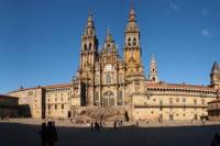 Santiago and Viana experience private tour