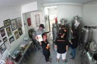 Santiago Craft Beer and Brewery Tour