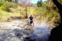 Santiago de Querétaro Mountain Bike Adventure