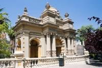 Santiago Historical E-Bike Tour