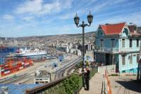Santiago Super Saver: City Sightseeing plus Vina del Mar and Valparaiso Day Trip