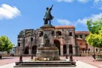 Santo Domingo Day Trip from La Romana