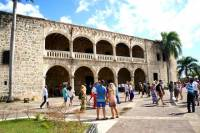 Santo Domingo Day Trip from Punta Cana