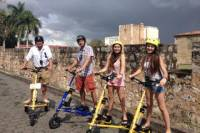 Santo Domingo Trikke City Tour