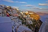 Santorini Shore Excursion: Private Tour of Oia, Fira and the Akrotiri Excavation