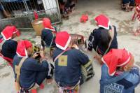 Sapa Cultural Hiking Day-Tour Including the Ta Phin Village