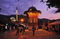 Sarajevo: The City of Charm Private Tour from Dubrovnik