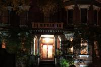 Savannah Small-Group Ghost Tour by Bus