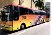 Sawgrass Mills Mall Round-Trip Transport from Miami