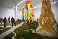 Scholar-Led Contemporary Art Walking Tour: Beijing 798 Art Zone