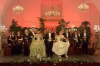 Schonbrunn Palace Evening: Palace Tour, Dinner and Concert