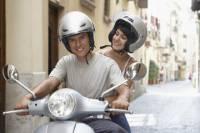 Scooter Rental in Granada