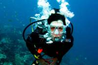 Scuba Diving for Beginners from Antalya Province
