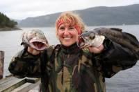 Sea-Fishing Tour from Reykjavik
