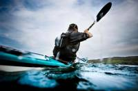 Sea Kayaking and Cape Point Tour from Cape Town