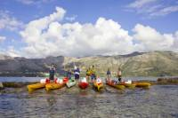 Sea Kayaking Tour from Cavtat