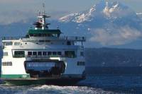 Seattle Shore Excursion: Bainbridge Island and Kitsap Peninsula Tour