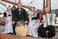 See Old Holland On Your Own From Volendam