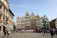 Segway City Tours Antwerp Belgium
