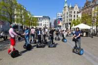 Segway Tour of Copenhagen