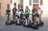 Segway Tour of Riga