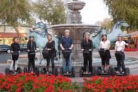 Segway Tour of the JW Marriott Desert Ridge Resort in Phoenix