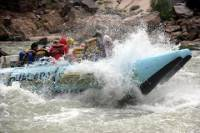 Self Drive One Day Grand Canyon White Water Rafting Tour