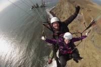 Self-drive Paragliding Day Tour