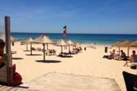 Sereia Beach Day Trip from Lisbon