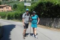 Settignano's Hills Walking Tour