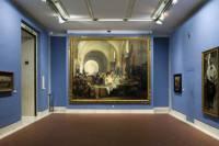 Seville Museum of Fine Arts Tour Including Tapas Lunch