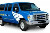 Shared Arrival Transfer: Austin-Bergstrom International Airport to Hotel