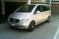 Shared Arrival Transfer: Florence Airport to Florence Hotels