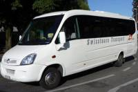 Shared Arrival Transfer: Geneva Airport to Chamonix Hotels