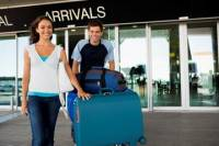 Shared Arrival Transfer: Pisa Airport to Florence Hotels