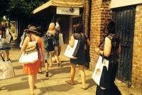 Shop Like a Local: Savannah Historic District Boutique Tour