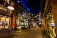 Shopping and Dining Experience at Santa Monica Place