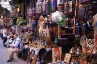Shopping Tour at Souk El Had Agadir