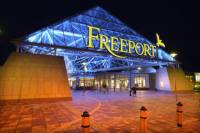 Shopping Tour - Freeport Alcochete the Largest Outlet in Europe
