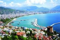 Shore Excursion: Alanya City Sightseeing