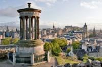 Shore Excursion: Edinburgh City Tour from Edinburgh Port