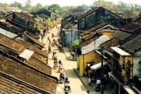Shore Excursion: Full Day Hoi An City Tour from Chan May Port