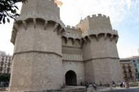 Shore Excursion: Private Walking Tour in Valencia