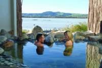 Shore Excursion: Rotorua City Hop-On Hop-Off Tour from Tauranga