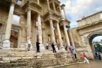 Shuttle to Ephesus from Kusadasi Port