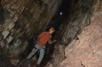 Sierra Gorda Hiking and Caving Adventure