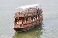 Silk Island Lunch Cruise from Phnom Penh