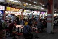 Singapore Chinatown Food Tour