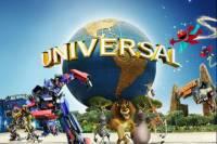 Singapore Super Saver: Universal Studios, S.E.A. Aquarium and Maritime Experiential Museum Admission with Hotel Pickup